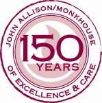 John Allison Monkhouse Logo